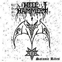 Hellhammer - Satanic_Rites