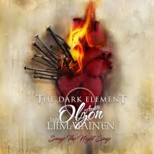 Songs the night sings – The Dark Element