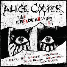 Alice Cooper - Breadcrumbs