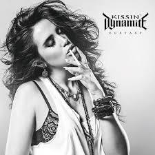 Ecstasy - Kissin Dynamite