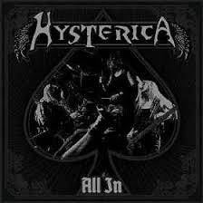 Hysterica - All Inn