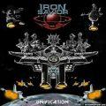 Iron Savior - Unification