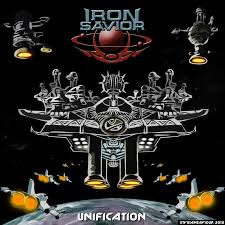 Iron Savior - Unification