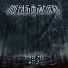 Heartless world – Unleash the Archers