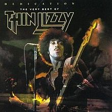 Dedication – Thin Lizzy