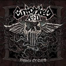 Entombed AD - Bowels Of Earth