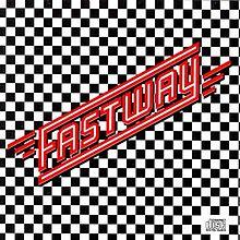 Fastway - album omonimo