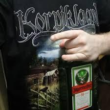 Jägermeister – Korpiklaani