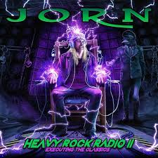 Jorn - Heavy Rock Radio II – Executing The Classics