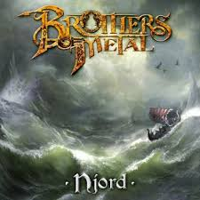 Njord – Brothers Of Metal