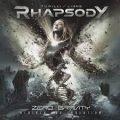 Rhapsody Turilli Lione - Zero Gravity (Rebirth And Evolution)