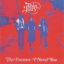 Thin Lizzy - The Farmer