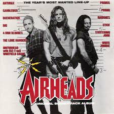 Airheads (Original Soundtrack)
