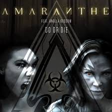 Do or die – Amaranthe