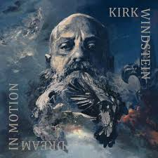 Dream in motion – Kirk Windstein