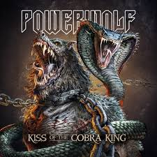 Kiss of the Cobra King – Powerwolf