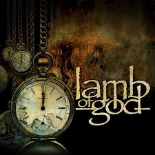 Lamb of God - album omonimo