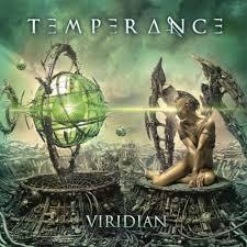 Temperance - Viridian