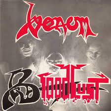 Blood lust – Venom