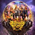 Burning Witches - album omonimo