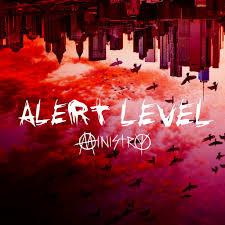 Alert level (Quarantined Mix) – Ministry