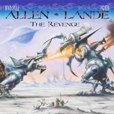 Allen-Lande - The Revenge