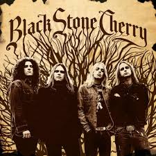 Black Stone Cherry - album omonimo