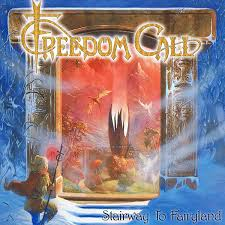 Freedom Call - Stairway to Fairyland