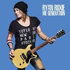 Me generation – Ryan Roxie