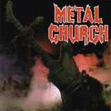 Metal Church - album omonimo