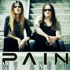 My angel – Pain