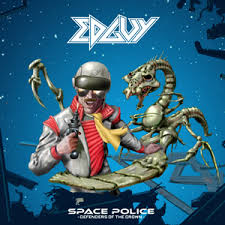 Edguy - Space Policy