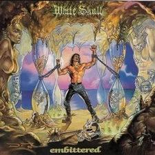 Embittered - White Skull
