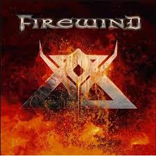 Firewind - album omonimo