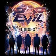 Footsteps – Pop Evil