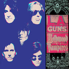 LA Guns - Hollywood Vampires