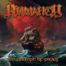 Rumahoy - The Triumph of Piracy