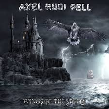 Wings of the storm – Axel Rudi Pell