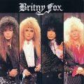 Britny Fox - album omonimo