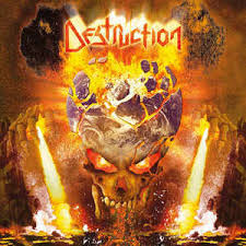 Destruction - The Antichrist