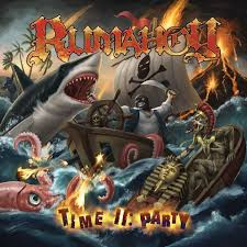 Rumahoy - Time II Party