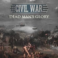 Dead man's glory – Civil War