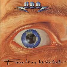 Udo - Faceless World