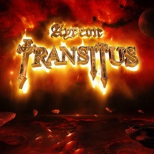 Ayreon - Transitus
