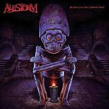 Big ship little ship – Alestorm