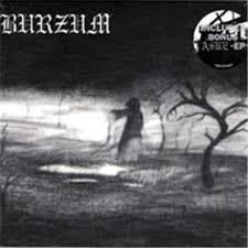 Burzum - album omonimo