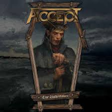 The undertaker – Accept