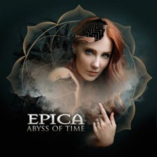 Epica - Abyss of Time - Countdown to Singularity