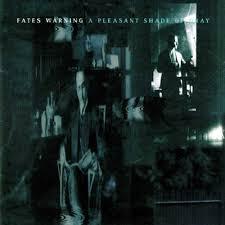 Fates Warning - A Pleasant Shade of Gray