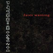 Fates Warning - Inside Out